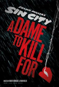 A-Dame-To-Kill-For-teaser-poster