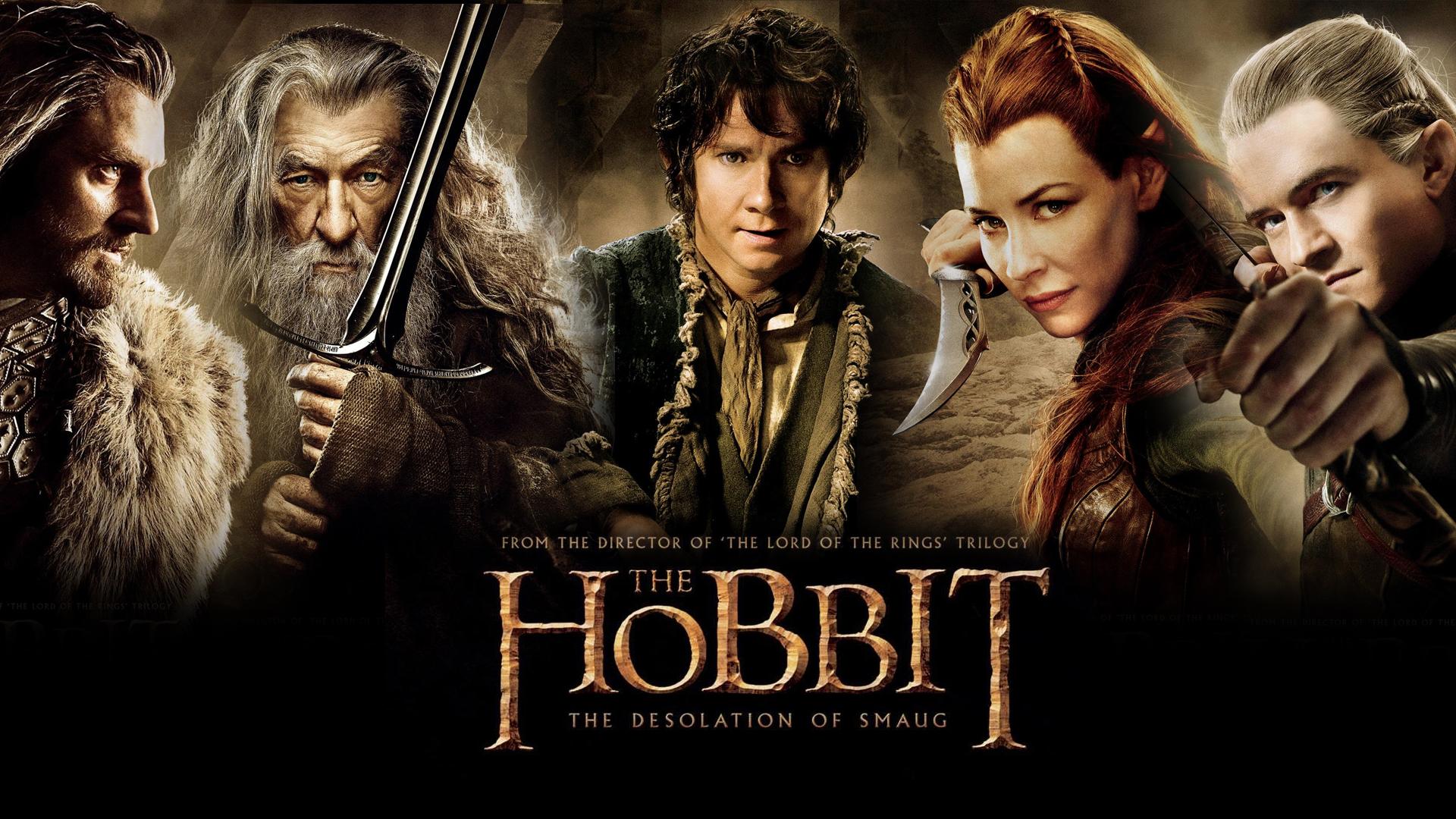 der hobbit hd filme